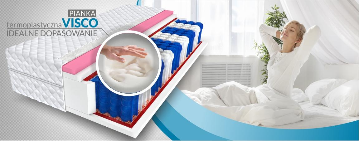 komfort snu